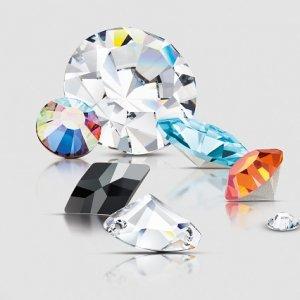 Preciosa Crystal Components